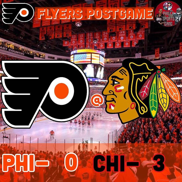 Last night the Flyers lost to the Blackhawks in Chicago. Sorry for being late I had like 3 or 4 tests and quizzes in school. -------------------------------- Tags- #Philly #PhillySports #Philadelphia  #76ers #Sixers #Eagles #Phillies #Flyers #TrustTheProcess #FlyEaglesFly #F2G #NBA #NFL #NBA2k #AllenIverson #JuliusErving #MosesMalone #WiltChamberlain #CharlesBarkley #JoelEmbiid #BenSimmons #MarkelleFultz #DarioSaric #RobertCovington #TJMcConnell #JJRedick #CarsonWentz #AlshonJeffery…