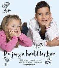 De jonge beelddenker : uitleg, tips en opdrachten voor leerkrachten en ouders -  Verdoes, Tineke -  plaats 415.4
