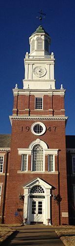 Vice President - Academic Affairs, Rust College