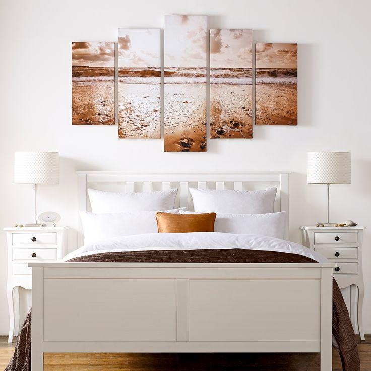 Die besten 25+ über das Bett Ideen auf Pinterest Frau - schlafzimmer romantisch dekorieren