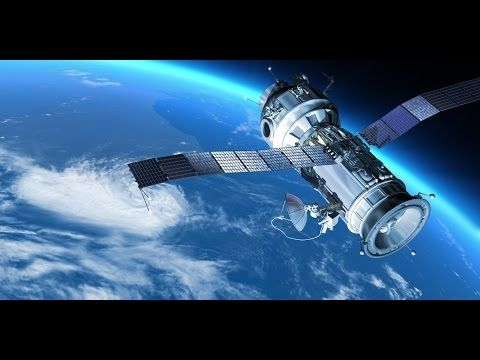 Navigation can depend on How Telecommunication Satellites work.  Documentary