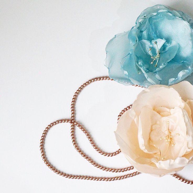 Silk Flowers  #diy #flowers #silk