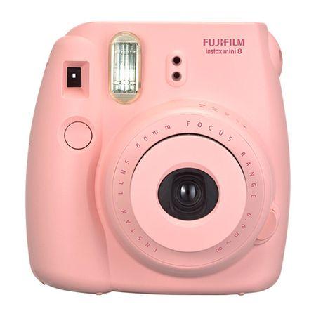KaBuM! - FujiFilm Câmera Instantânea Instax Mini 8 Rosa