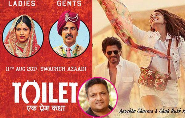 After Shah Rukh Khan fans troll Sanjay Gupta, filmmaker deletes cryptic tweet against the Raees actor #FansnStars