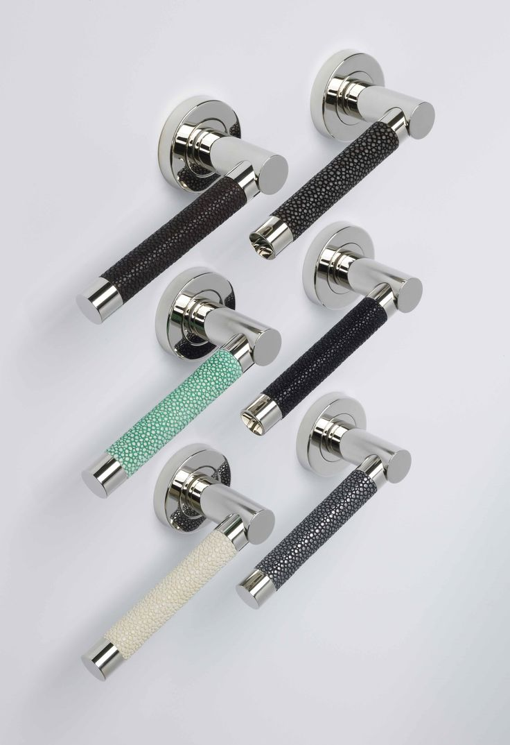 Turnstyle Designs Assorted Amalfine Door Levers Door Hardware And Accessories Pinterest