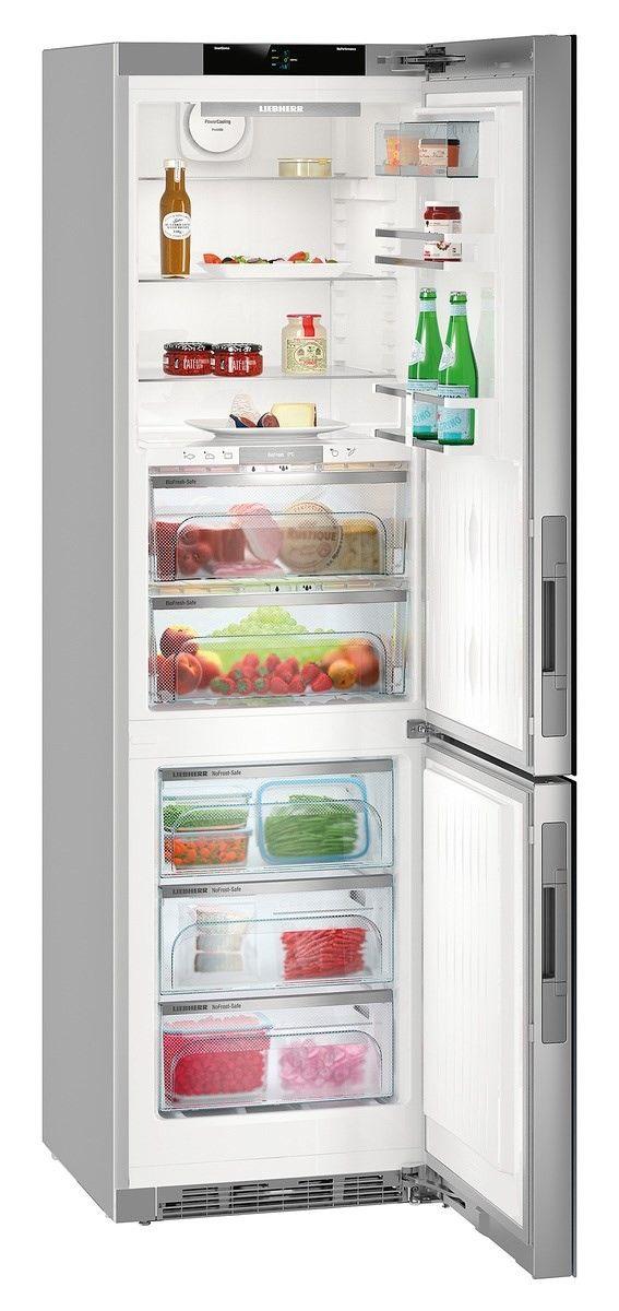 Liebherr CBNPgb 4855 Premium Fridge Freezer