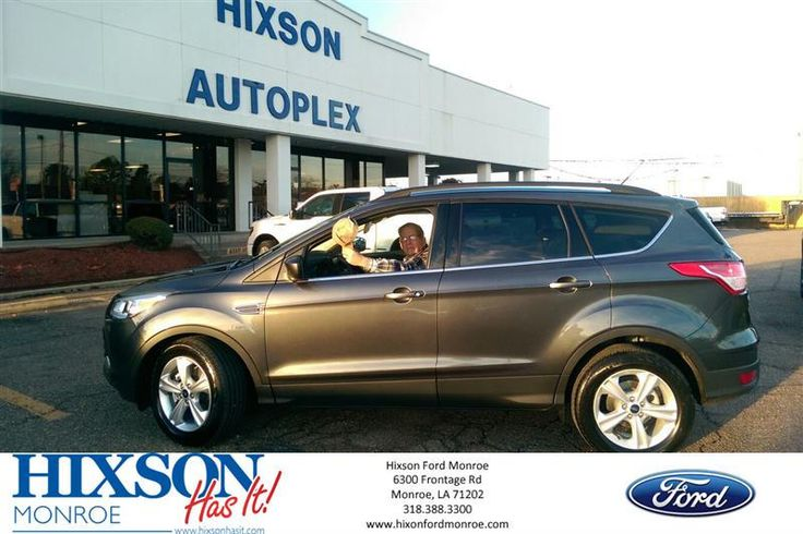 https://flic.kr/p/QKAsDr | #HappyBirthday to Gerald from Steven McClellan at Hixson Ford of Monroe! | deliverymaxx.com/DealerReviews.aspx?DealerCode=M553