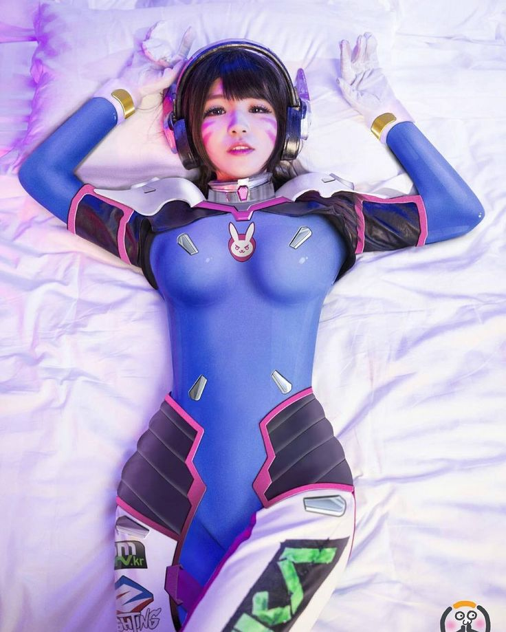 Asia cosplay porn