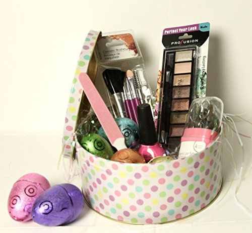 32 best easter basket ideas for older kids images on pinterest teen easter baskets for girls adult gift baskets negle Choice Image
