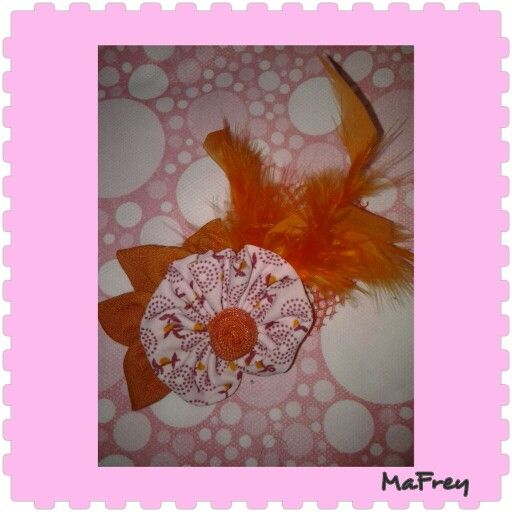 #handmade #orange