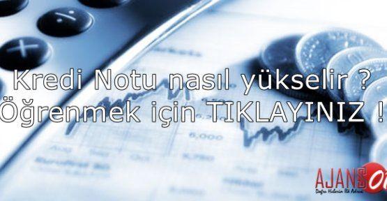 Kredi Notu nasıl yükselir ? KKB Notu Arttırma Yöntemleri #Haber Detayı : http://www.ajans01.com/ekonomi/kredi-notu-nasil-yukselir-kkb-notu-arttirma-yontemleri-h30005.html #ekonomi #ekonomihaberleri #kredinotu