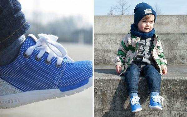 MiniRodini, zomer 2016, Shoesme Runflex sneakers, Kidsfashion boys, jongens