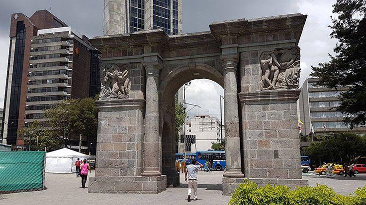 Эквадор, Страна Крайнего Барокко ~ Cultprostir