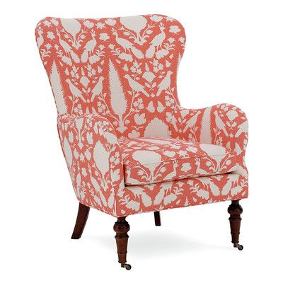Perfect The Cullen Chair Delivers The Perfect Marriage Of Modern And Classic  Elements, Lending The Transitional Living Room A Lasting Accent. Amazing Design