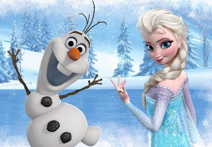 アナと雪の女王1|Disney.jp |