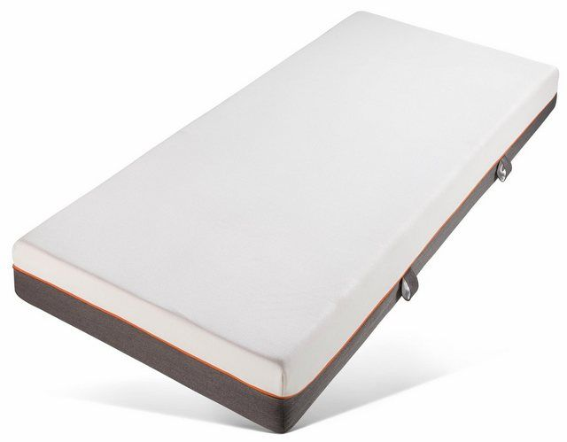 Comfort foam mattress »Cooper«,, 26 cm high, (1-piece), with perfect pressure relief by special sc