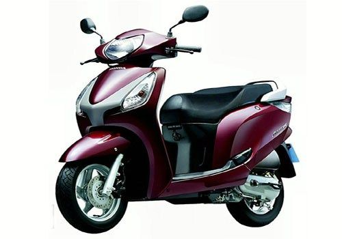 Honda Aviator Price & Specifications in India
