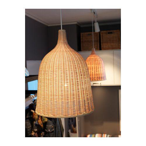 Leran suspension ikea luminaires pinterest lueur for Luminaire entree