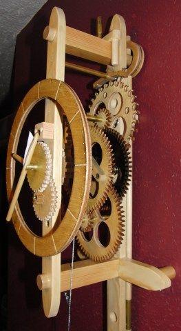 clock 1b