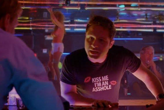 True Detective, creator Nic Pizzolatto plays a cameo