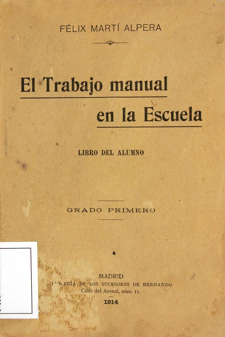 Trabajo superior o manual