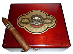 Casa Magna Belicoso, Colorado Cigars - Box of 27