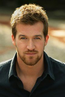 Kenneth Mitchell (played Ralph Cox in the movie Miracle)