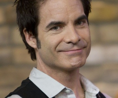 Pat Monahan of Train music group - from Erie, PA