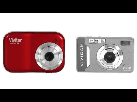 Top 5 Best Vivitar DSLR Cameras Reviews 2016,  Cheap Dslr Cameras
