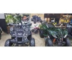 Suitable for Disabled person Atv motor bike quad FOR sale