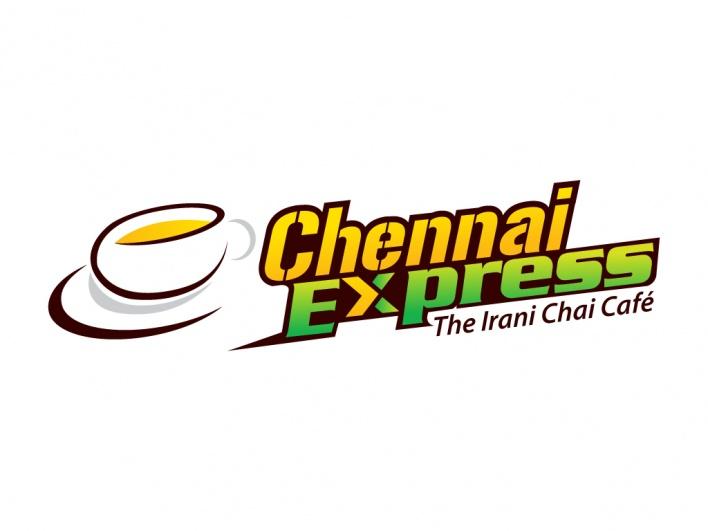 """Chennai Express"" by Logos Associated: Bronze Winner - Logo Design Category - Monthly Design Award February 2013"