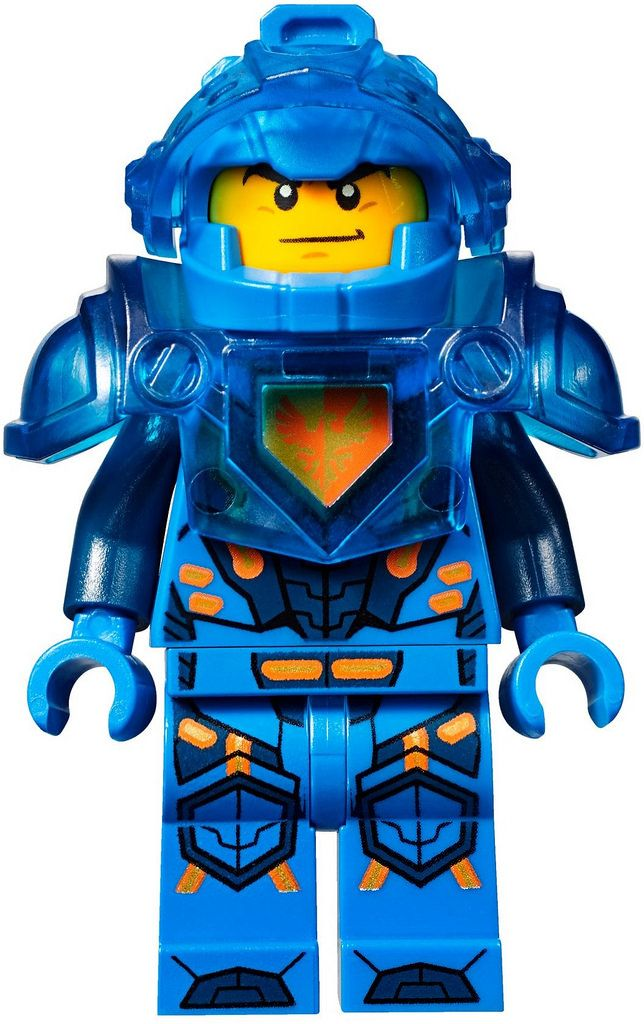 LEGO Nexo Knights 70330 - Ultimate Clay