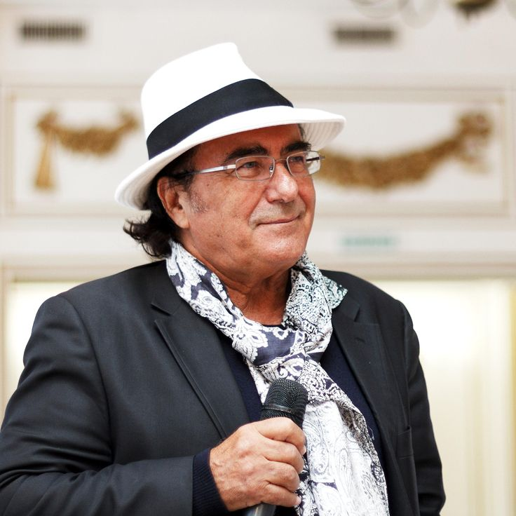 415 Best Images About Albano E Romina Power On Pinterest