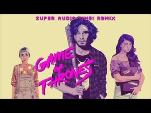 game of thrones remix youtube