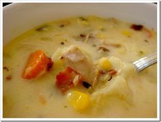 Creamy Turkey Soup from Carcass | 16110381_thumb.jpg