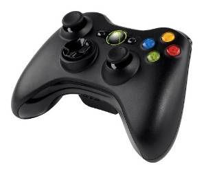 Microsoft Xbox 360 Wireless Controller for Windows & Xbox 360 Console $30.99