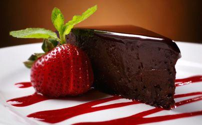Chocolate Sin Cake Recipe -Snack Enjoy this snacks the best chocolate sin cake…
