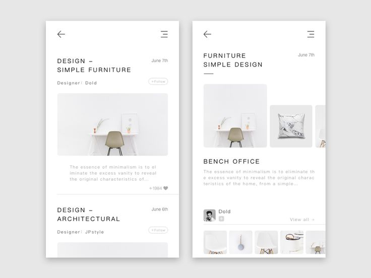Furniture conceptual design,New layout style,If you like my work! Follow me https://dribbble.com/JPstyle https://www.instagram.com/_jpstyle/