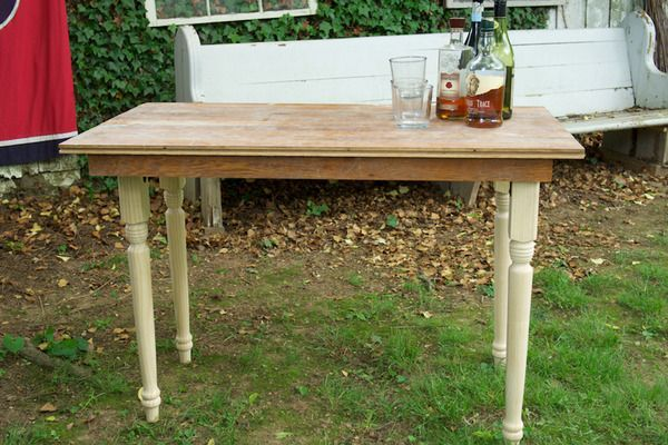 1236 best craft display ideas images on pinterest for Make your own farm table