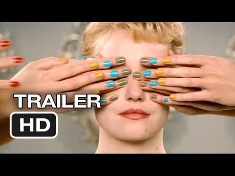 Populaire Official US Release Trailer #1 (2013) - Bérénice Bejo Movie HD - YouTube