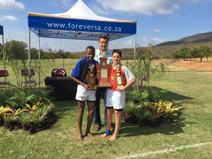 Forever Resorts Swadini Rugby Development Tournament 2016! Best player of the tournament Awie du Plessis. Best back of the tournament Paballo Legodi. Best forward of the tournament Awie du Plessis.