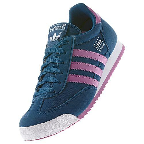 adidas Dragon Shoes D65812