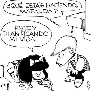 Mafalda, lo max...