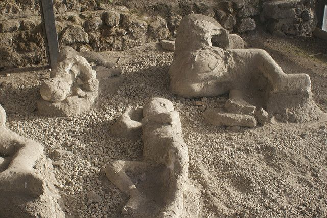 pompeii the best preserved tragedy essay Pompeii is an important town as it has an incredible amount of information on ancient roman civilization the fact that is has been preserved for centuries under layers of hardened lava and stone .