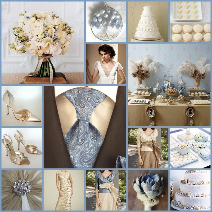Find This Pin And More On Gold Taupe Ivory Wedding