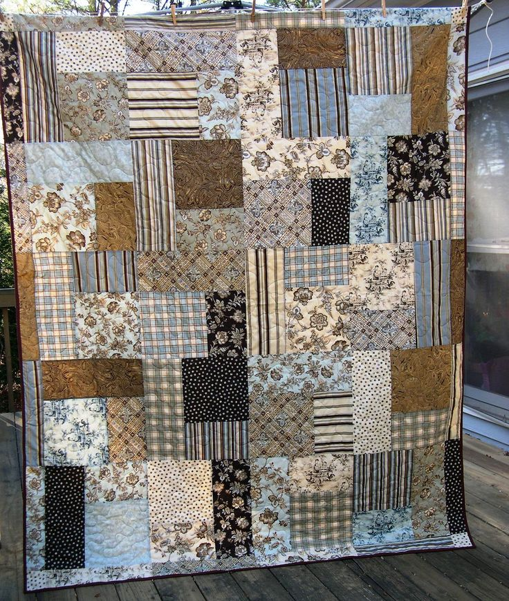 1642 Best Simple Quilts Images On Pinterest Quilting Ideas Easy
