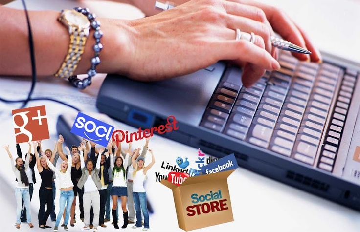 ¿Quien gestiona las redes sociales en la empresa?