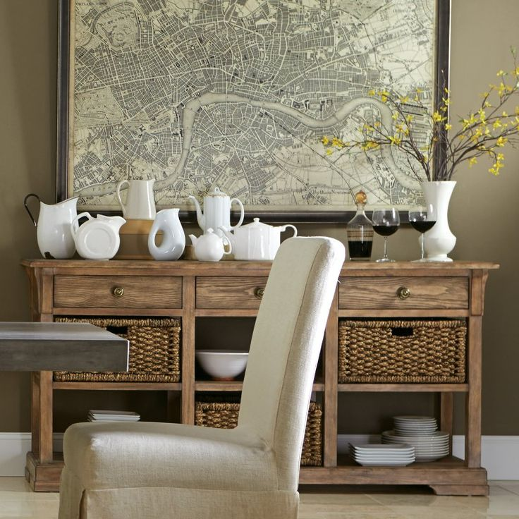 10 ideas about dining buffet on pinterest buffet tables for The dining room sherborne