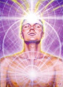 ТРИ ВИДА ТЕЛЕПАТИИ. Существует три вида телепатии,обуславливая инстинктивную телепатию, ментальную телепатию и интуитивную телепатию.1. Инстинктивная телепатия основана на толчках энергии, поступающей от одного эфирн…