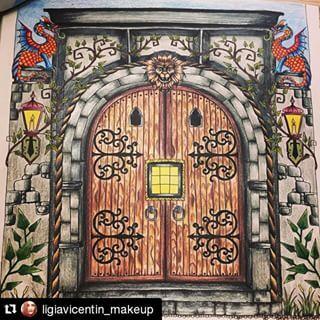 Jardimsecreto Instagram Tagged Photos